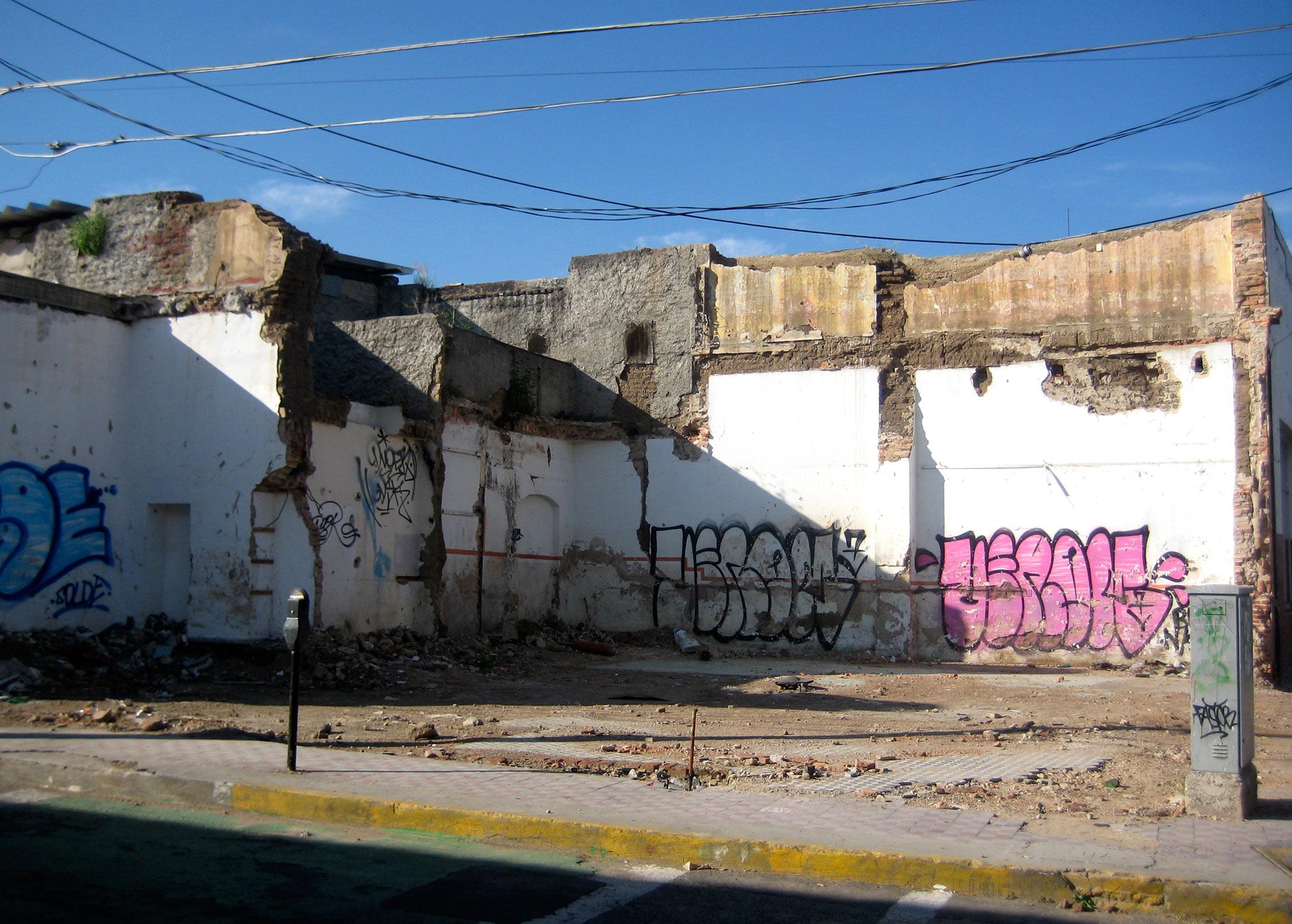 Procesos migratorios y geografía urbana